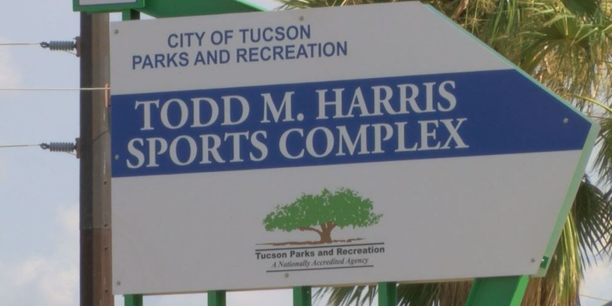 Golf Links Sports Complex now named after fallen soldier
