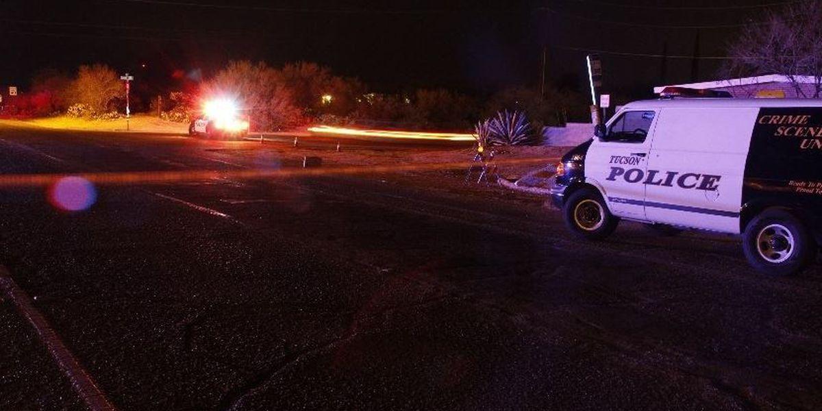 UPDATE: Police identify pedestrian killed in hit and run on Broadway near Harrison