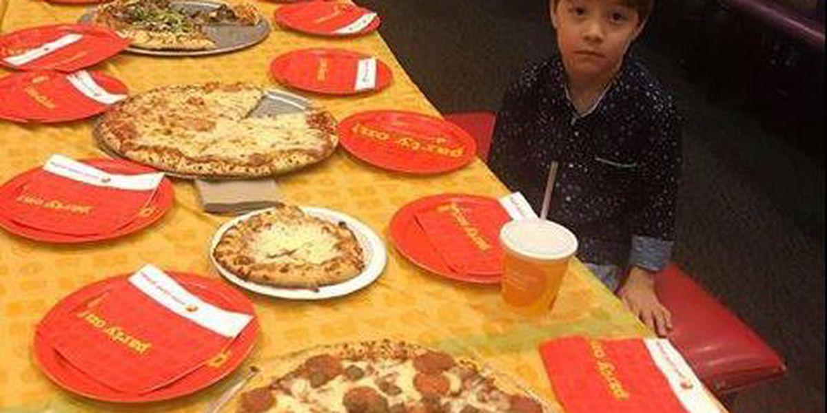 Shunned by classmates, Tucson boy to celebrate birthday with Phoenix Suns