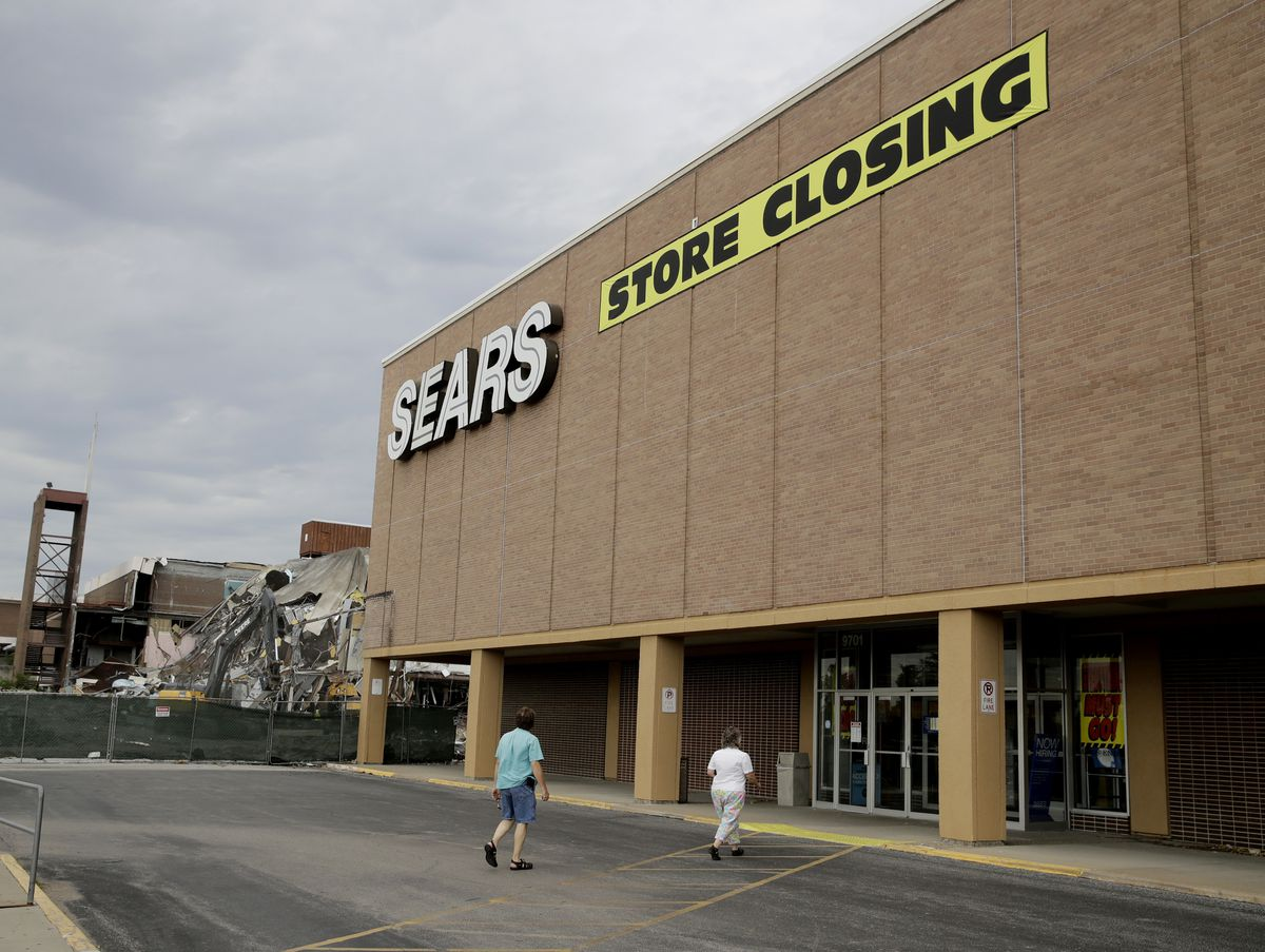 Sears Holdings Corp. - 2 days ago - save job - more View all Sears, Roebuck and Co. jobs in Tucson, AZ - Tucson jobs Salary Search: Retail Sales Associate salaries in Tucson, AZ.