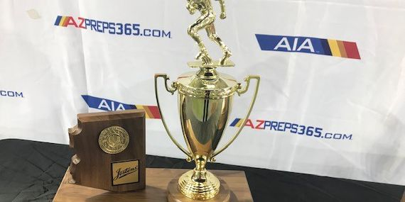 OVERTIME: Gold football trophy eludes Lancers