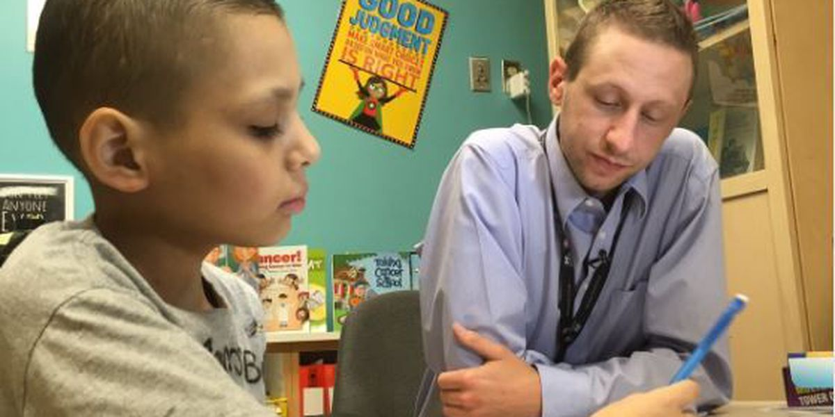 From cancer patient to student teacher at Banner UMC