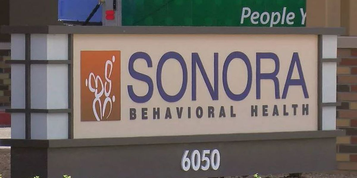 HOSPITAL IN JEOPARDY: Former patient at Sonora Behavioral Health speaks out about conditions inside troubled facility