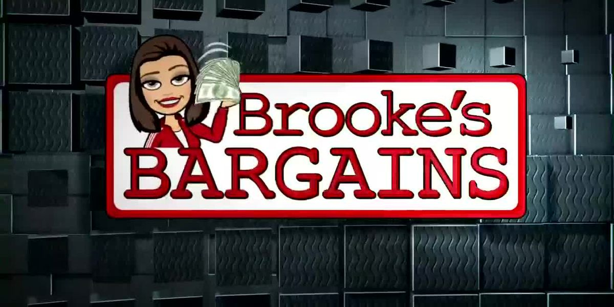BROOKE'S BARGAINS: Getting more in your tax refund
