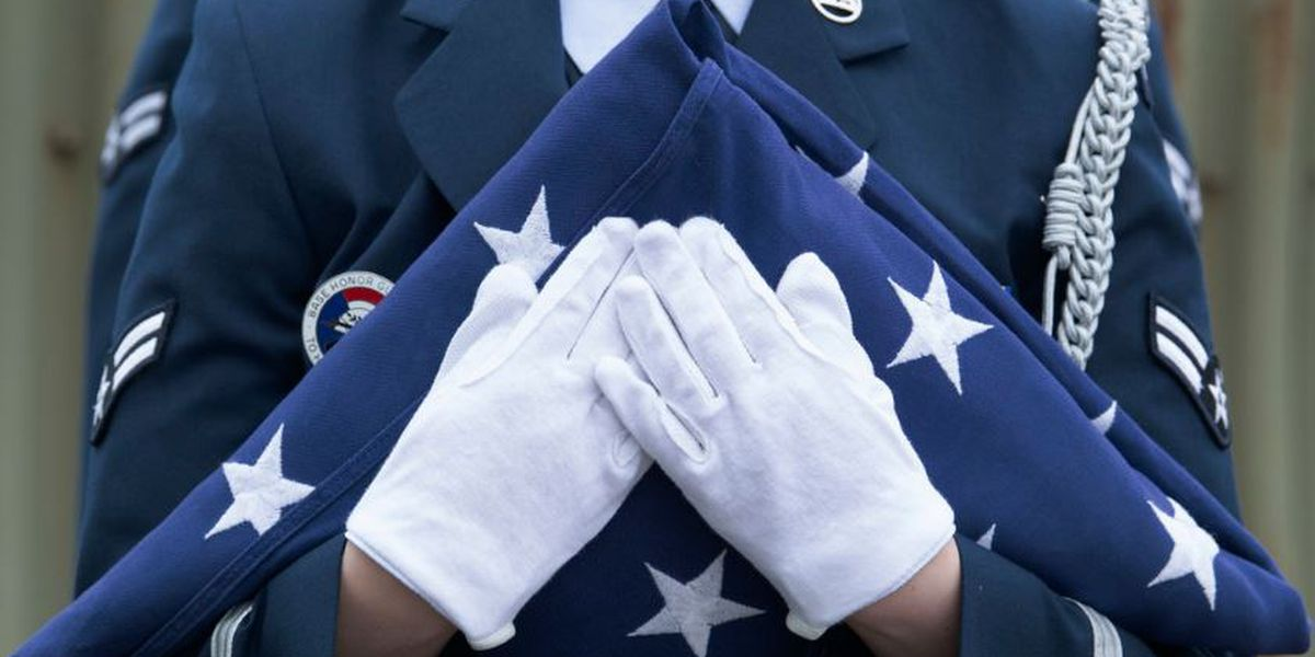Air Force says Arizona airman one of two who died in Germany