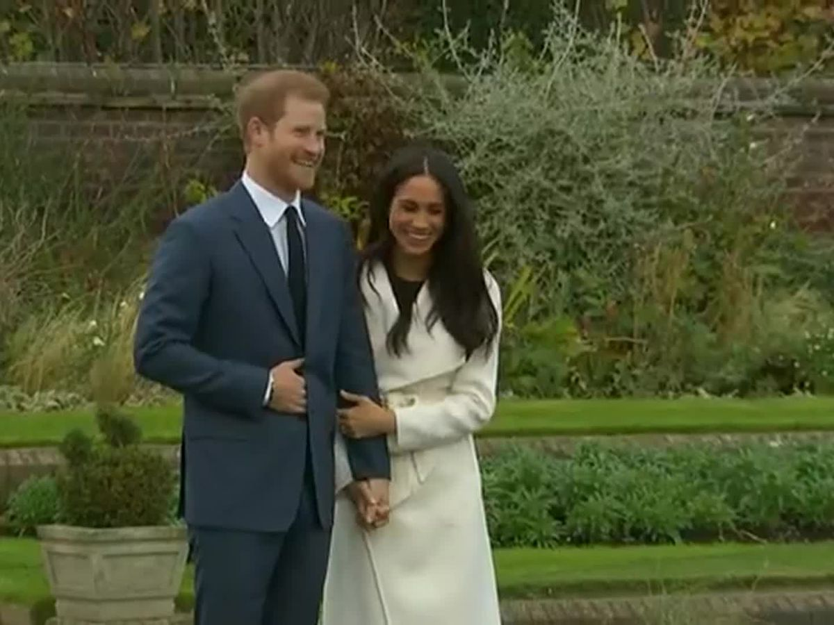 Publisher to appeal ruling that it invaded Meghan's privacy