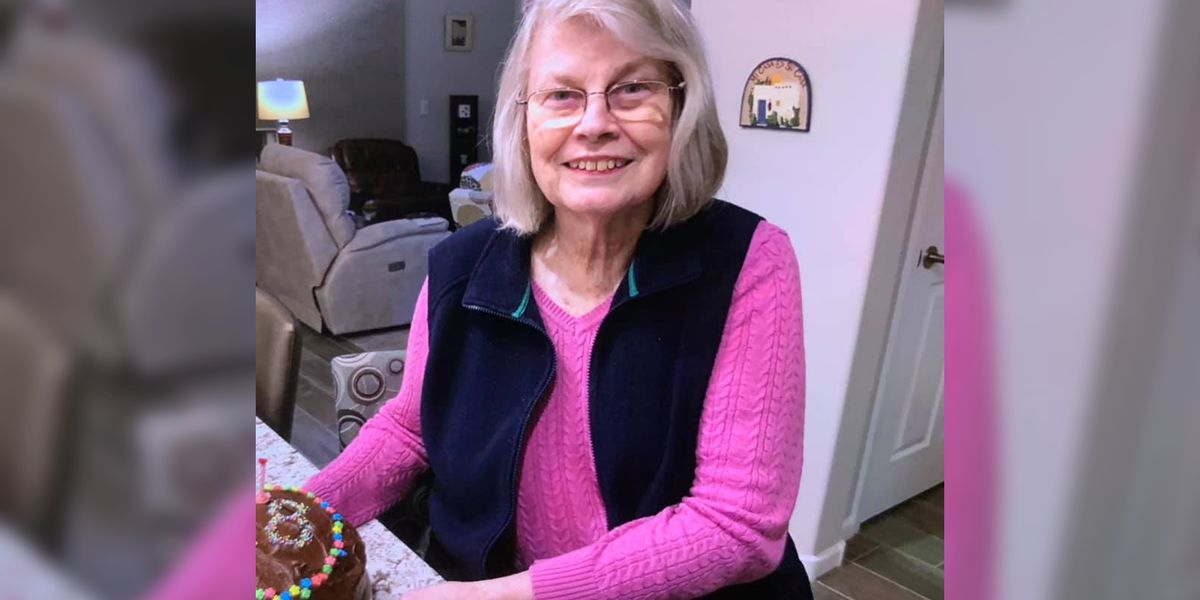 SILVER ALERT: Police search for missing Oro Valley woman