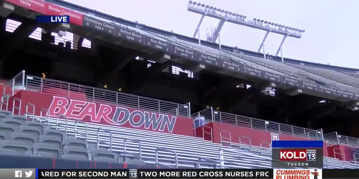 New fan experiences on UA game day
