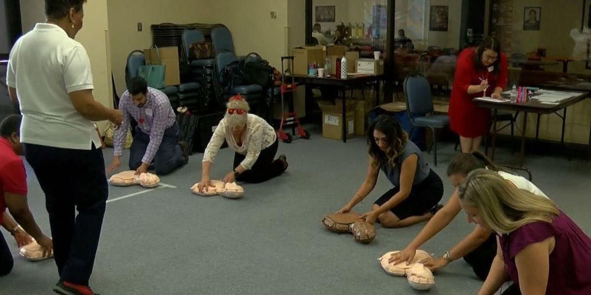 New classes focus on Hispanic women's heart health
