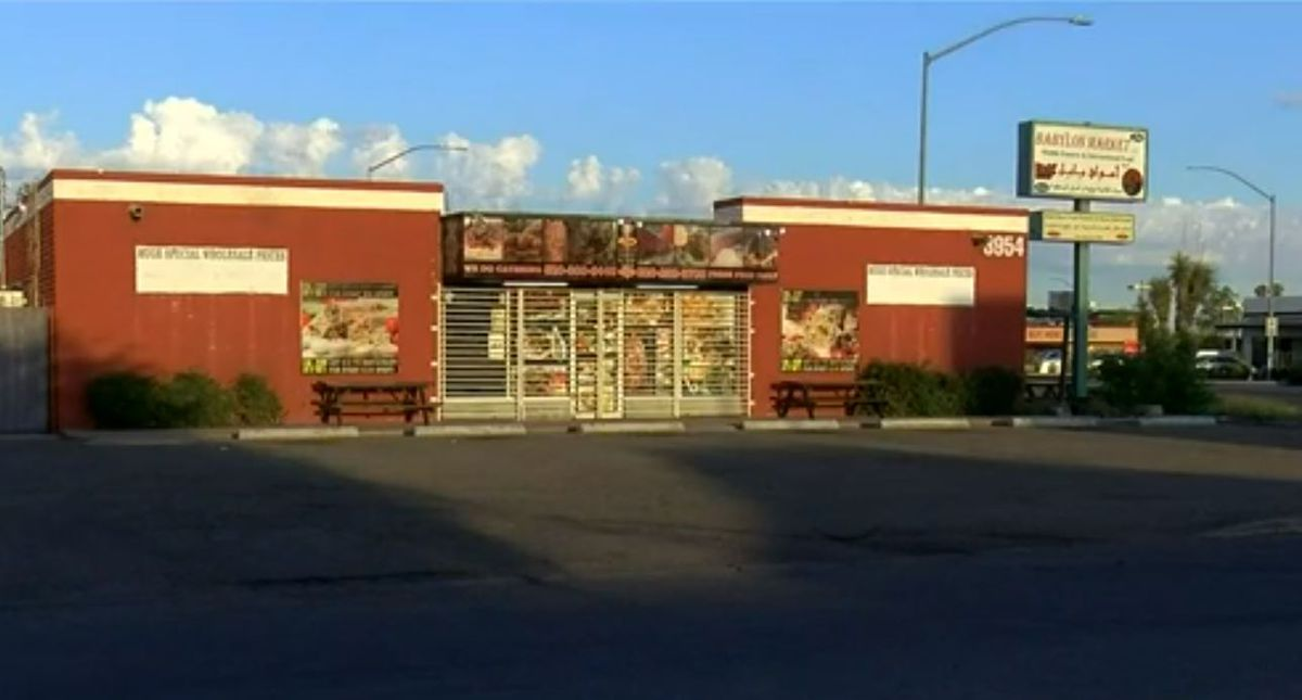 Babylon Market under fire for violations