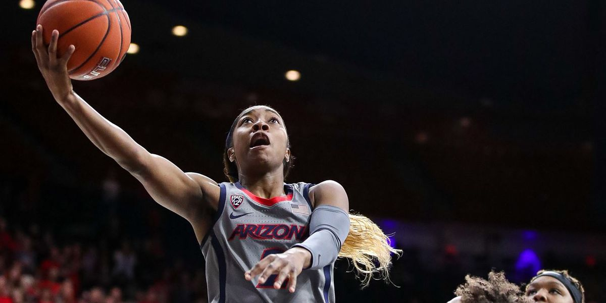 Wildcats secure No. 3 seed for women's NCAA tournament