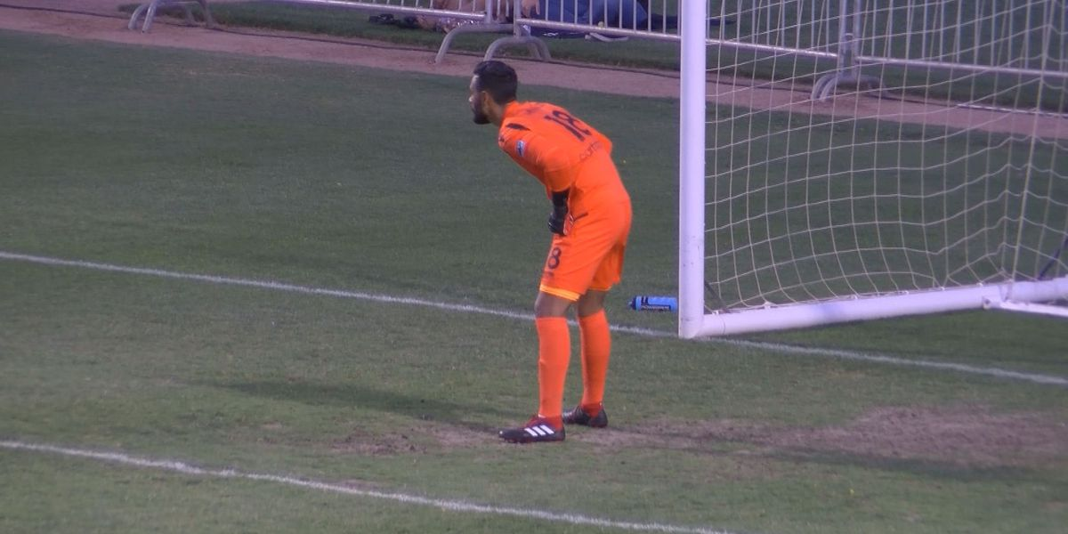 Early three goal barrage paces FC Tucson to win