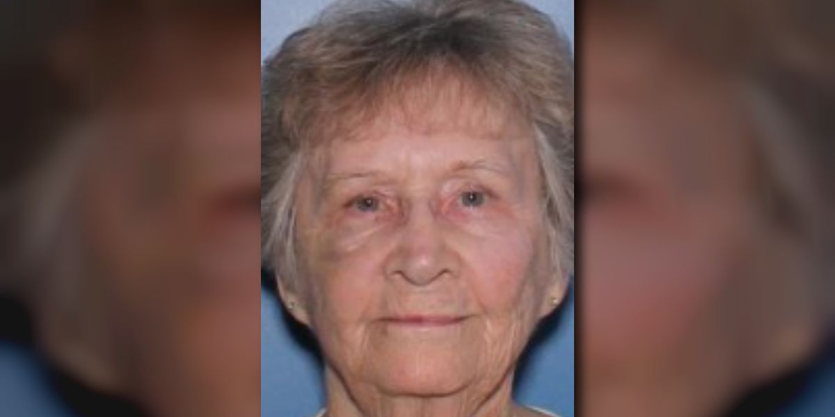 UPDATE: Police cancel Silver Alert for missing Glendale woman