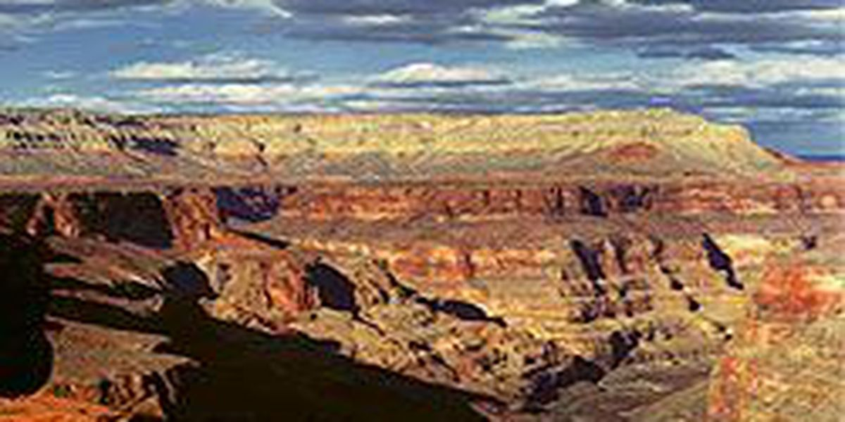 Sections of Grand Canyon back open thanks to recreational fees
