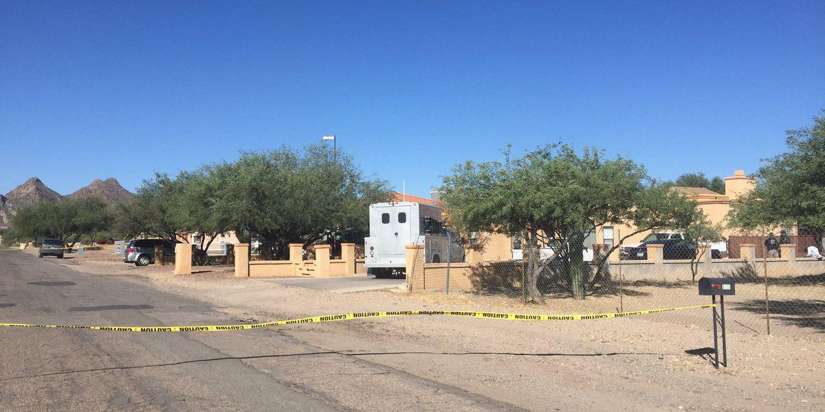 FBI identifies suspects arrested in October operation in Tucson, Phoenix