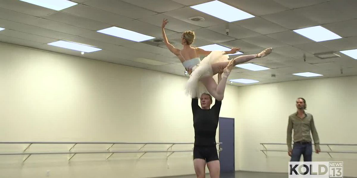 Ballet Tucson brings a bit of magic to Tucson with Nutcracker Ballet