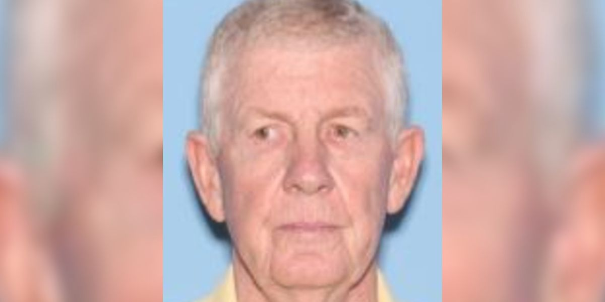 UPDATE: Authorities locate Gilbert man with Alzheimer's