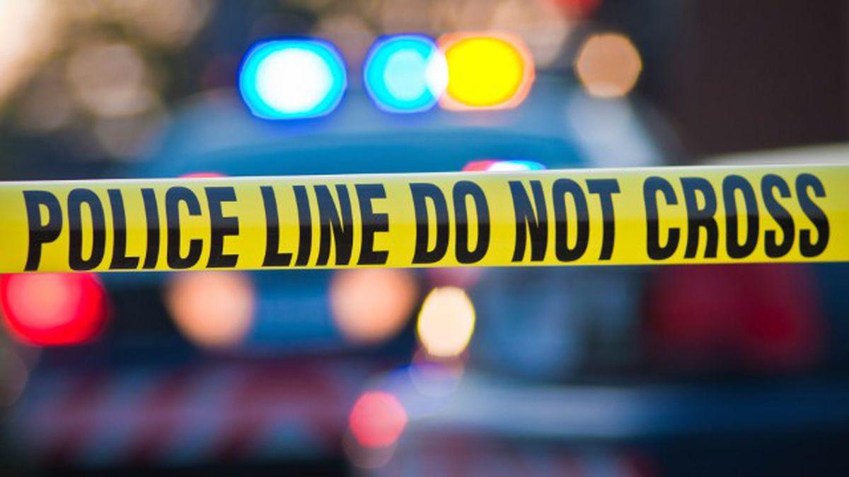 March crash involving pedestrian now fatal