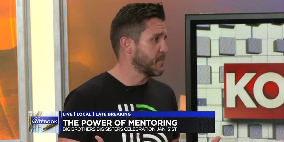 KOLD Noon Notebook: The power of mentoring