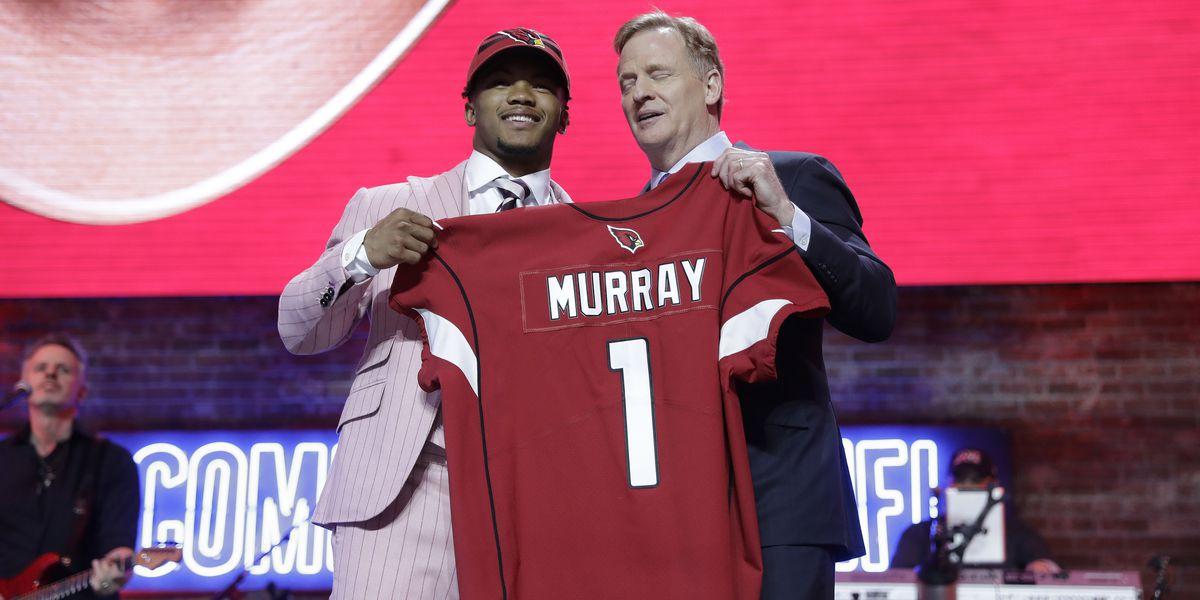 April NFL draft on schedule, no public events in Las Vegas