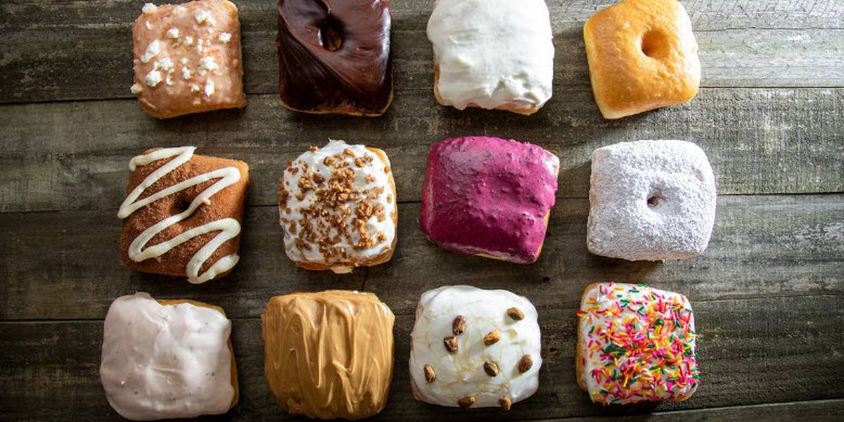 Enter the Arizona-inspired donut contest