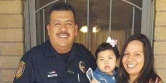 One year later: Wife and Nogales Police Chief open up about the death of Officer Jesus Cordova