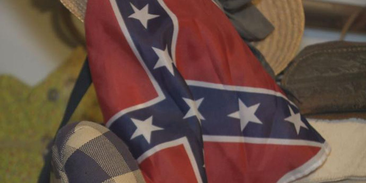 Va. school board will not ban Confederate flag in dress code