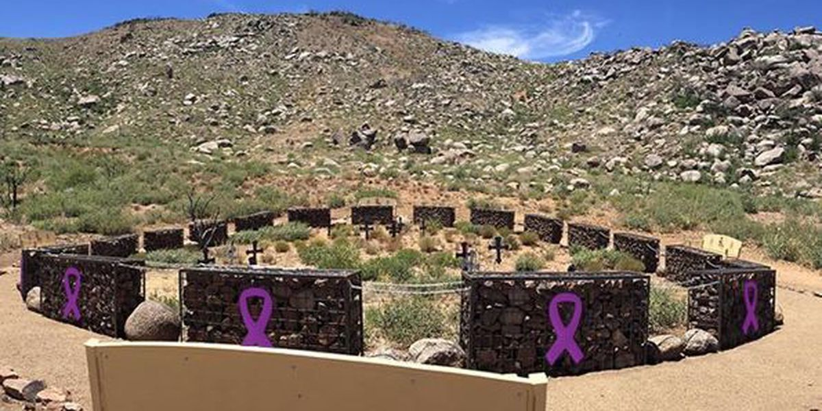 Arizona State Parks & Trails now offering shuttles to Granite Mountain Hotshots Memorial State Park