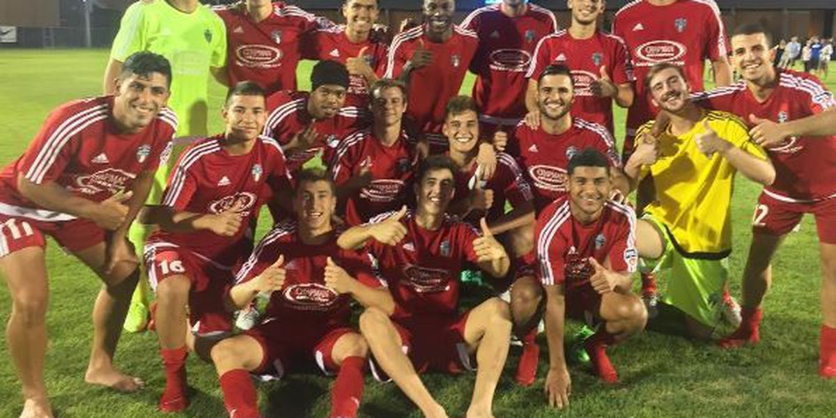 FC Tucson tuning up for Final Four run