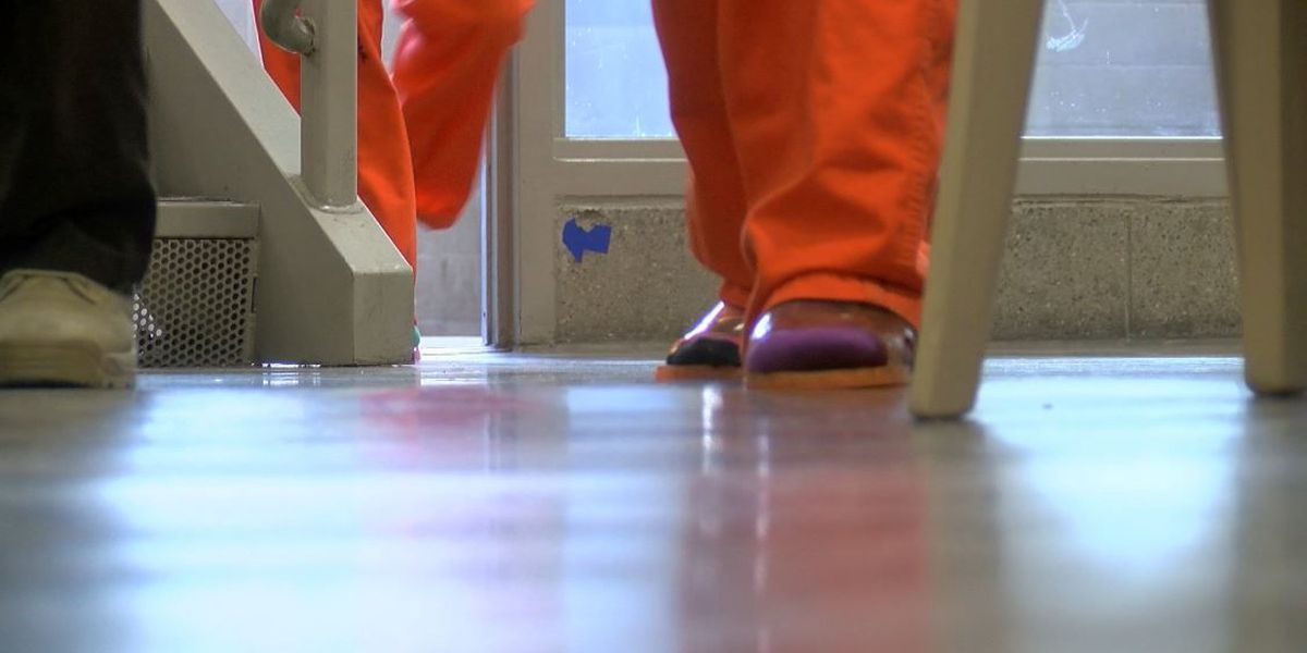 Pima County working to reduce jail population