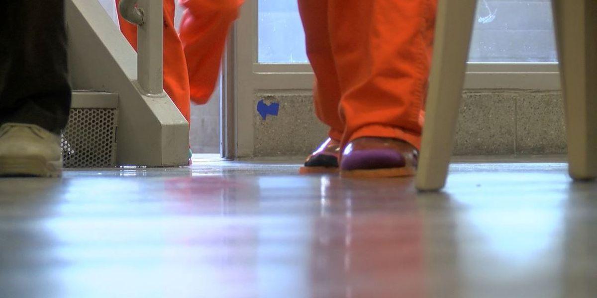 Pima County working to reduce jail population