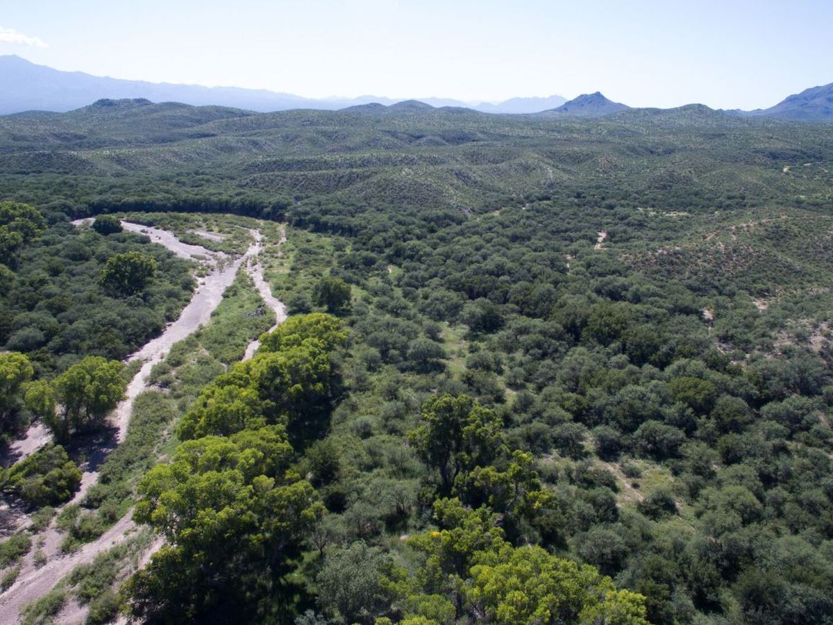 Arizona Land and Water Trust protects 2,500 more acres of historic Sopori Ranch