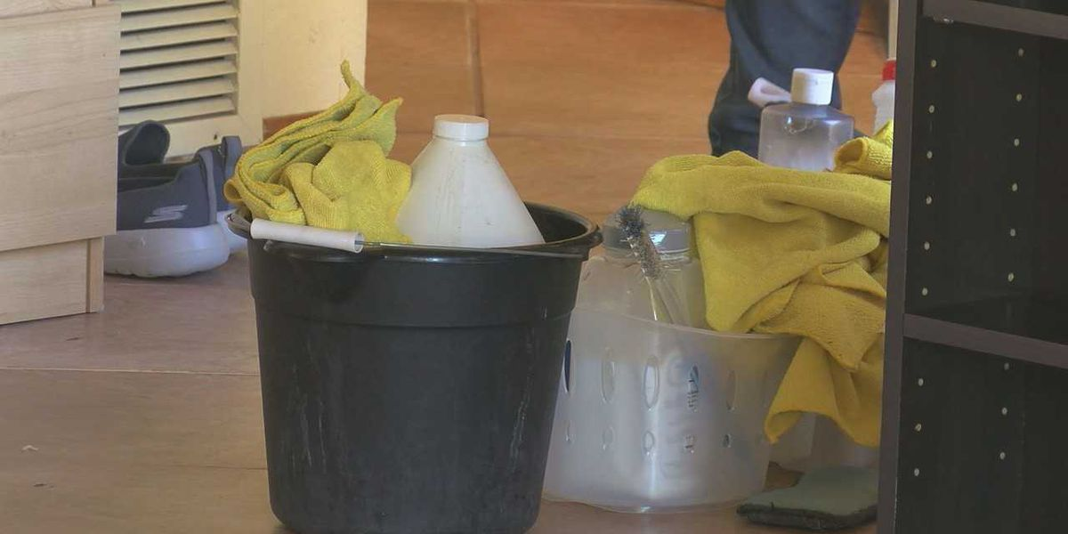 Cleaning company hopes to make impact in housekeeping industry