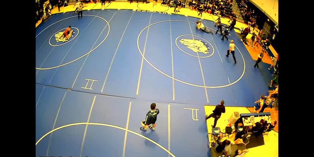 Safford Police requesting charges for CDO wrestler who assaulted Salpointe coach