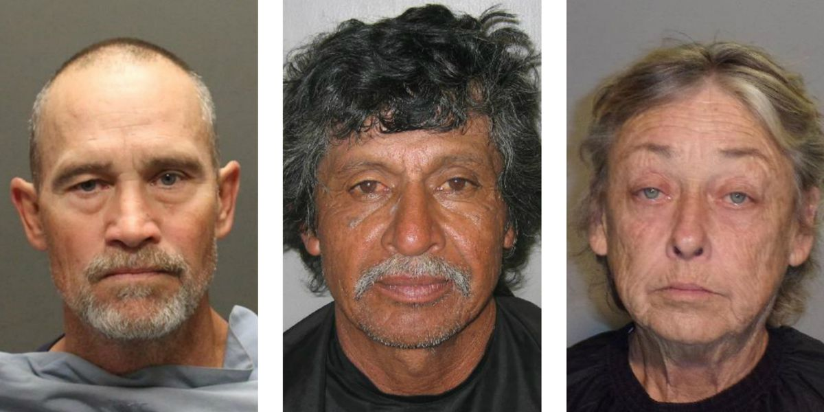 Sierra Vista trio facing charges related to theft from Toys for Tots Foundation