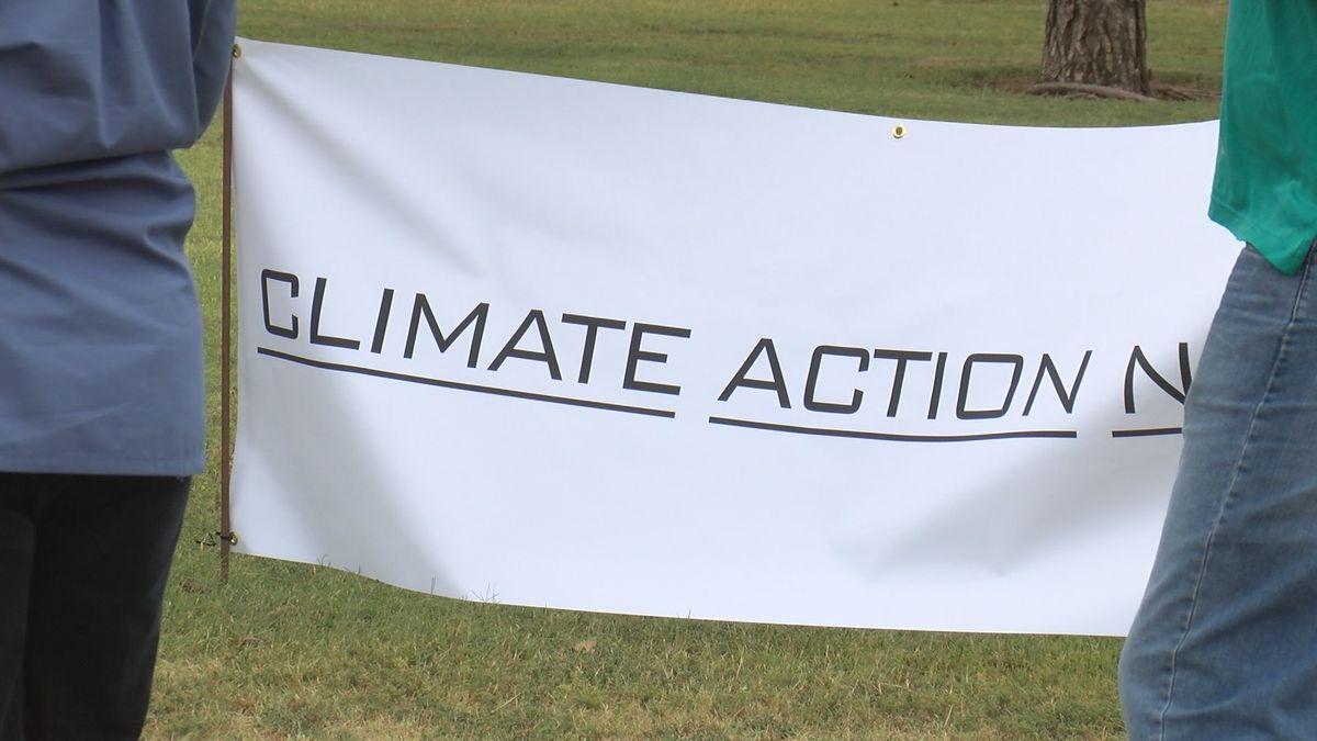 Tucson students, adults join worldwide Climate Strike