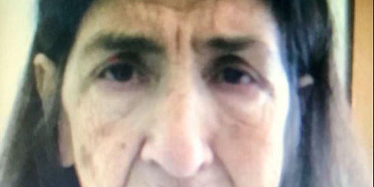 UPDATE: TPD locates missing elderly Tucson woman with dementia