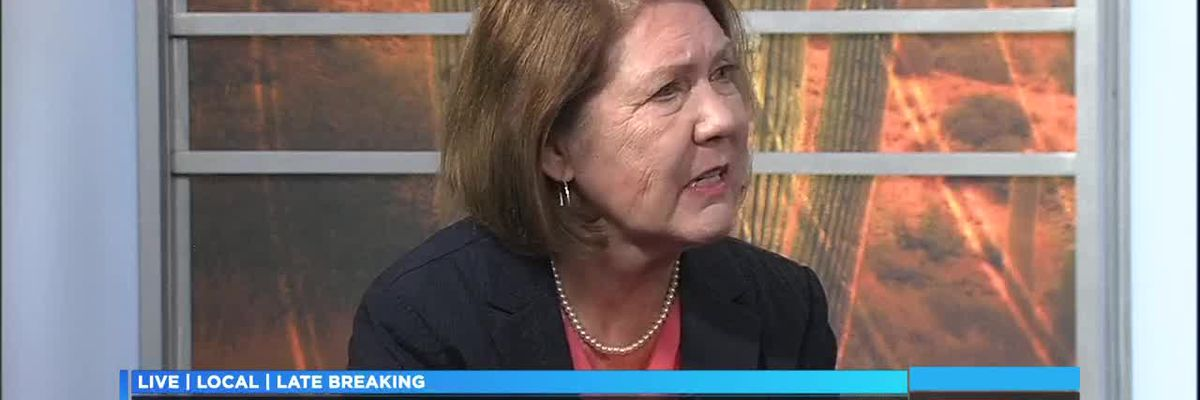 Rep. Kirkpatrick on top issues for southern Arizona