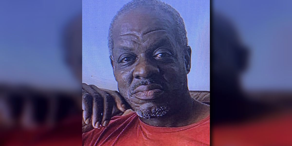 SILVER ALERT: TPD says Willie Robinson has been found