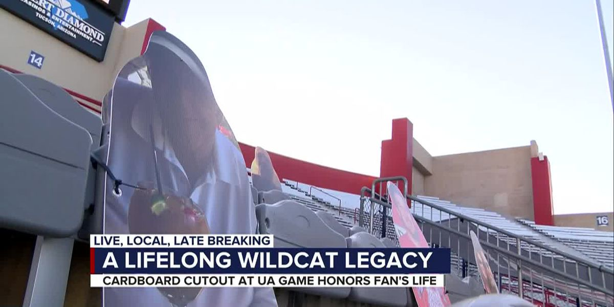 A Wildcat's lifelong legacy