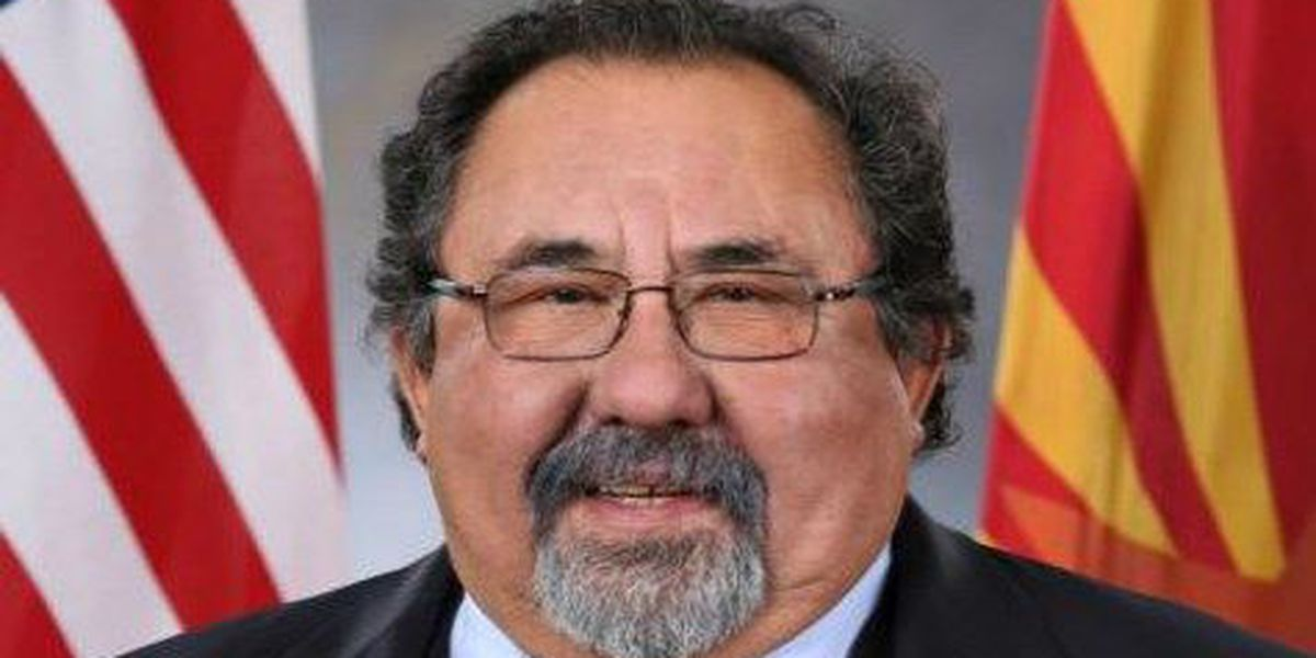 Grijalva demands apology from Washington Times