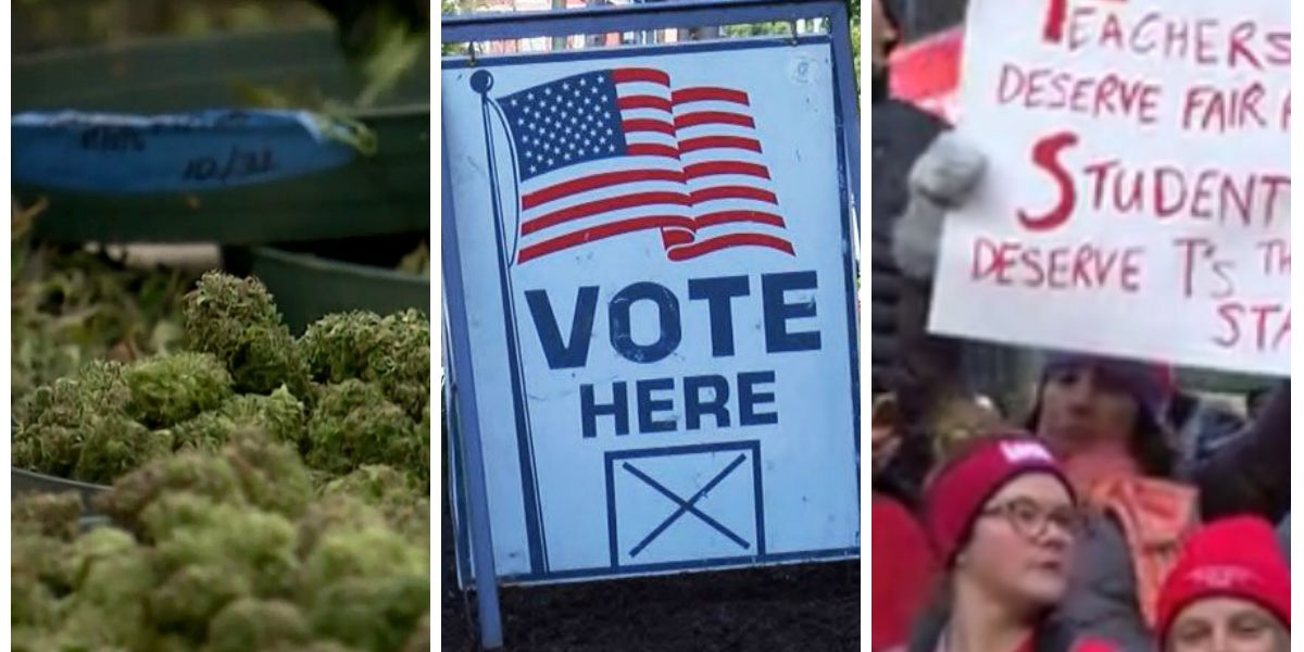 Secretary of State certifies Prop. 207 and Prop. 208, General Elections