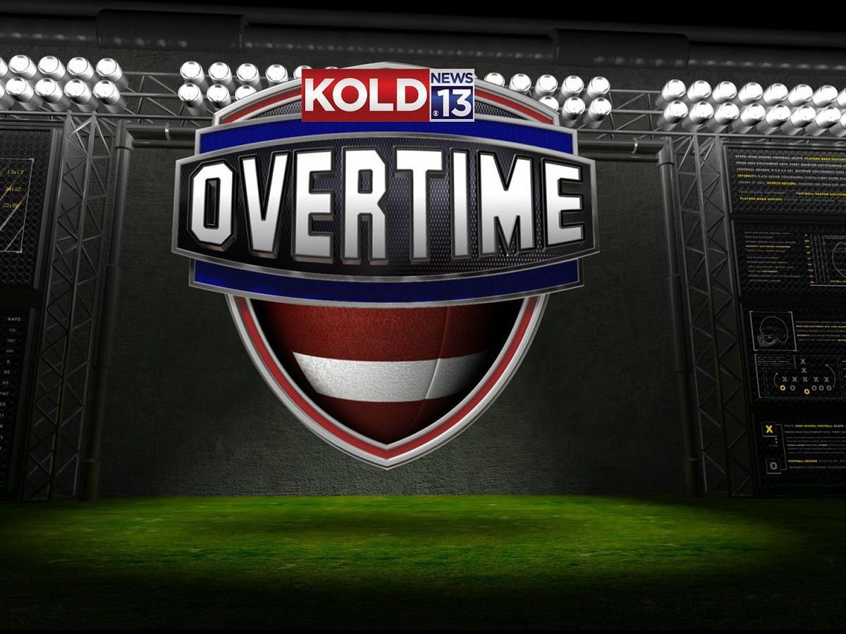 OVERTIME: Week 6 high school football results, photos and highlights
