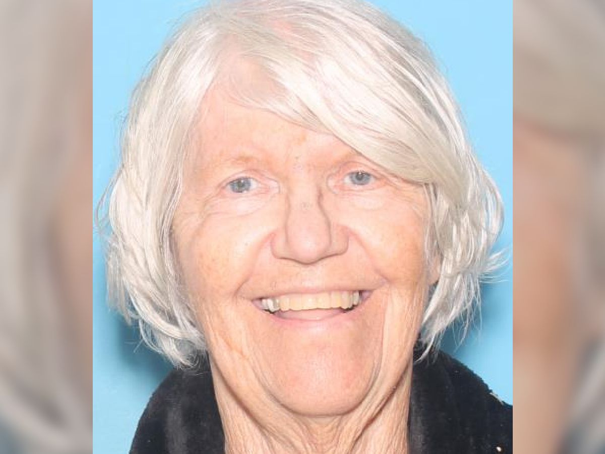 TPD search for missing vulnerable adult