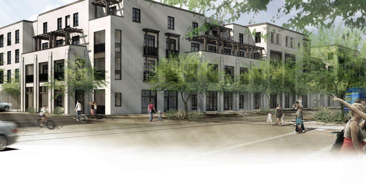 Rio Nuevo Board advances $35 million west-side project