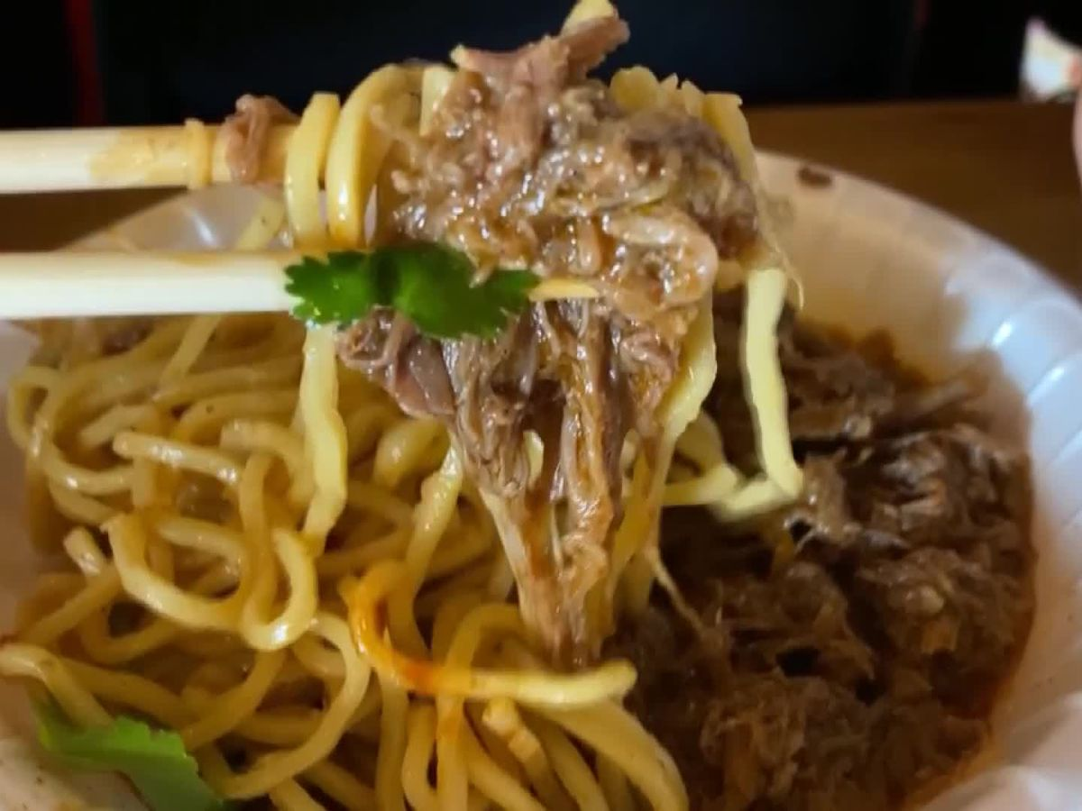 Taste This, Tucson: Birria Ramen at Rollies
