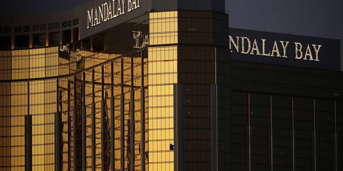 Judge approves $800M Las Vegas shooting settlement