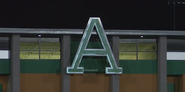 AIA violation forces Amphi to forfeit five games