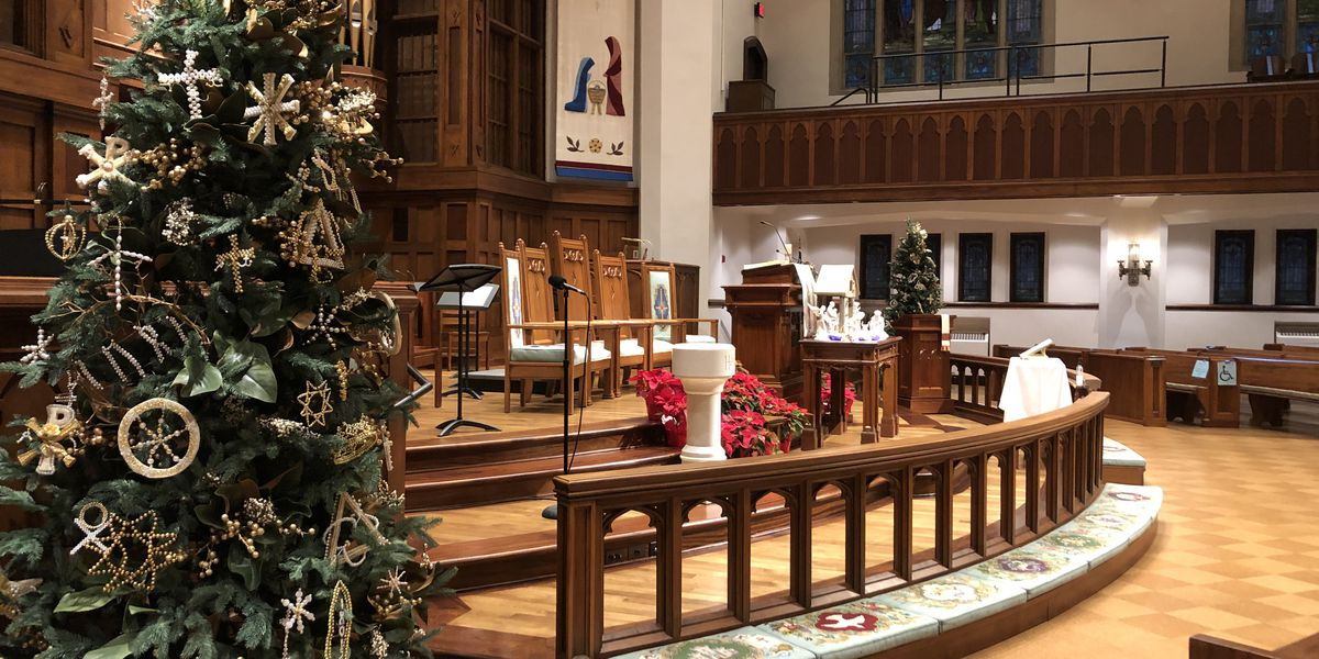 Christmas Eve guidelines for church services