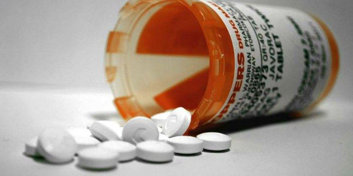Tucson doctor indicted for prescribing opioids